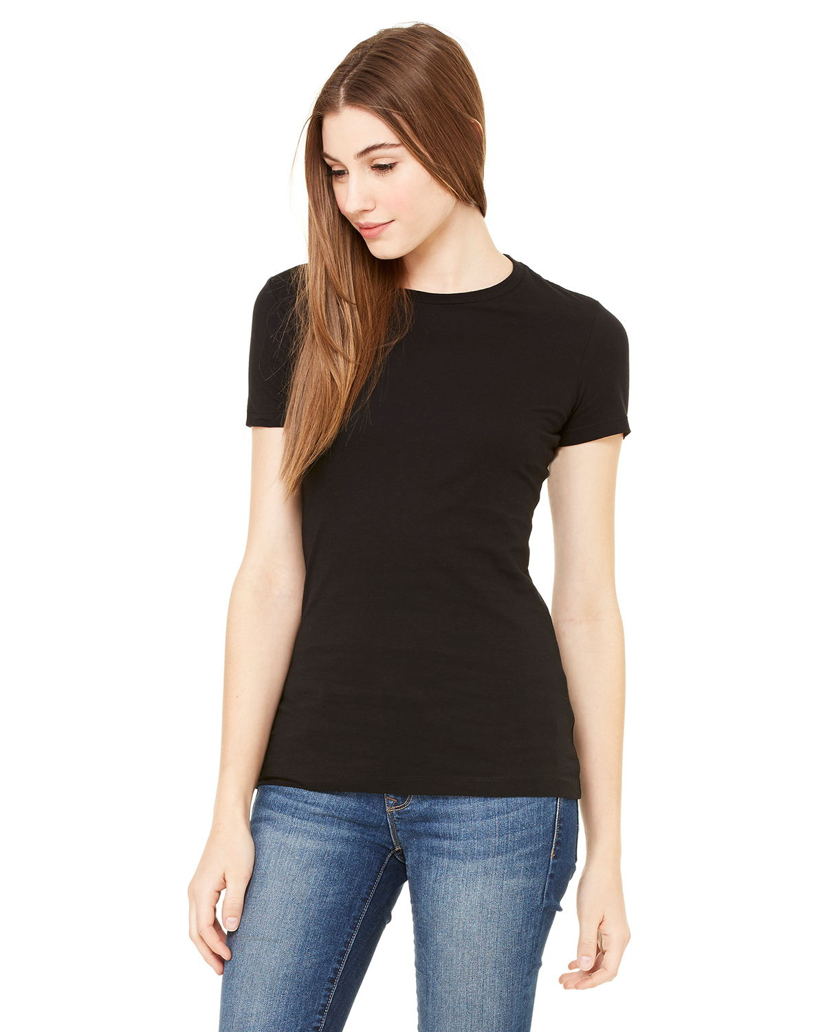Bella + Canvas 6004 - Ladies 4.2 oz. Favorite Tee