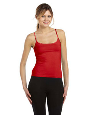 Bella B600  Women's Cotton/Spandex Camisole