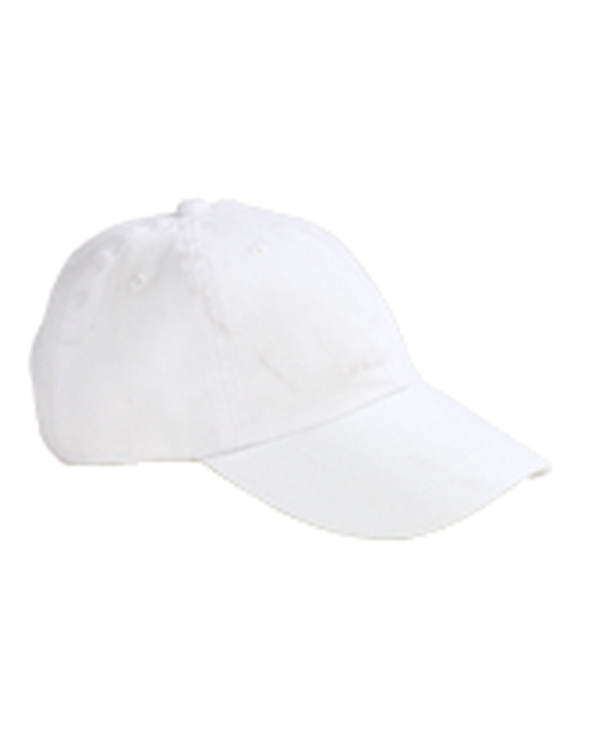 Big Accessories BX008  5-Panel Brushed Twill Unconstructed Cap