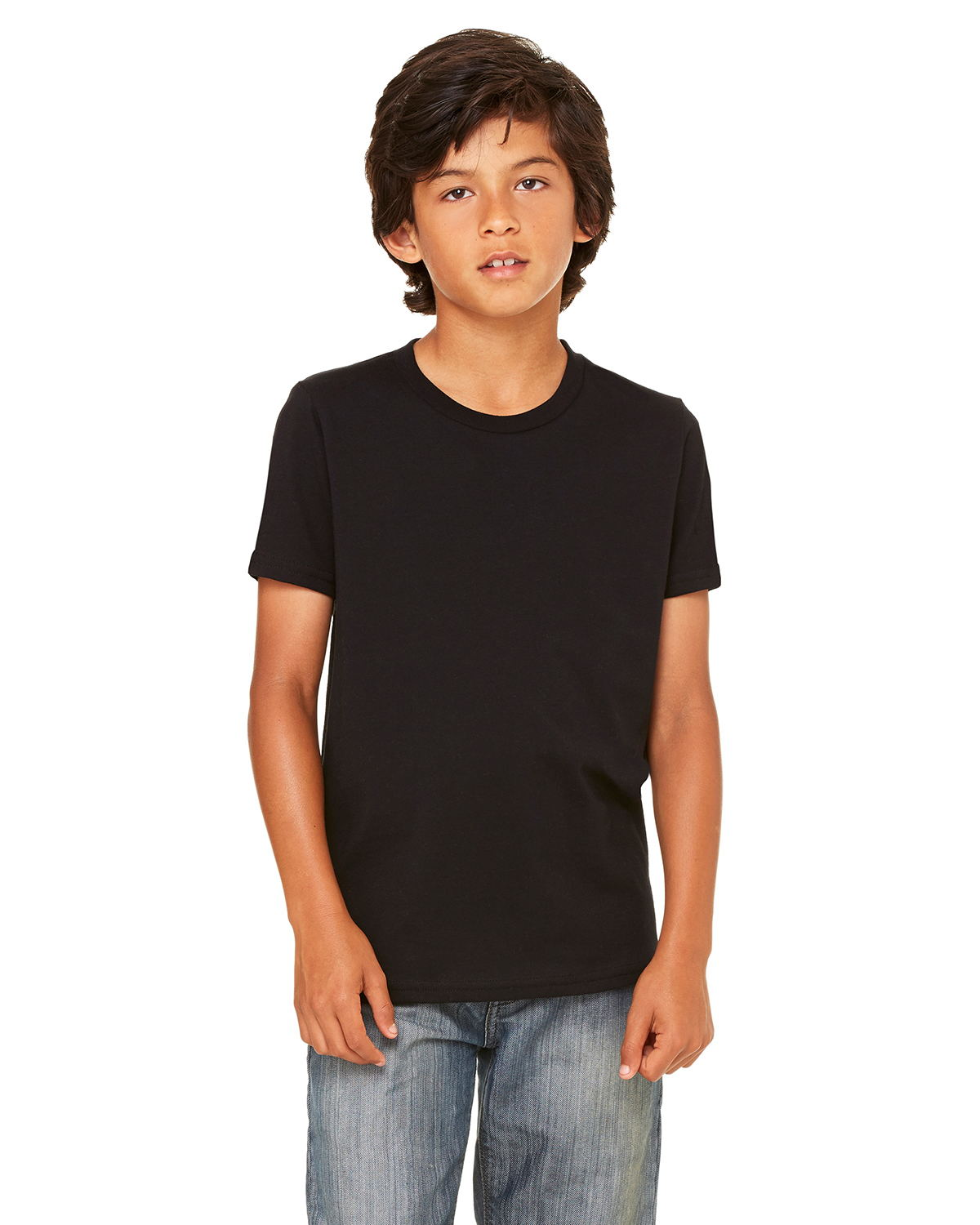 Canvas 3001Y - Youth Short Sleeve T-Shirt