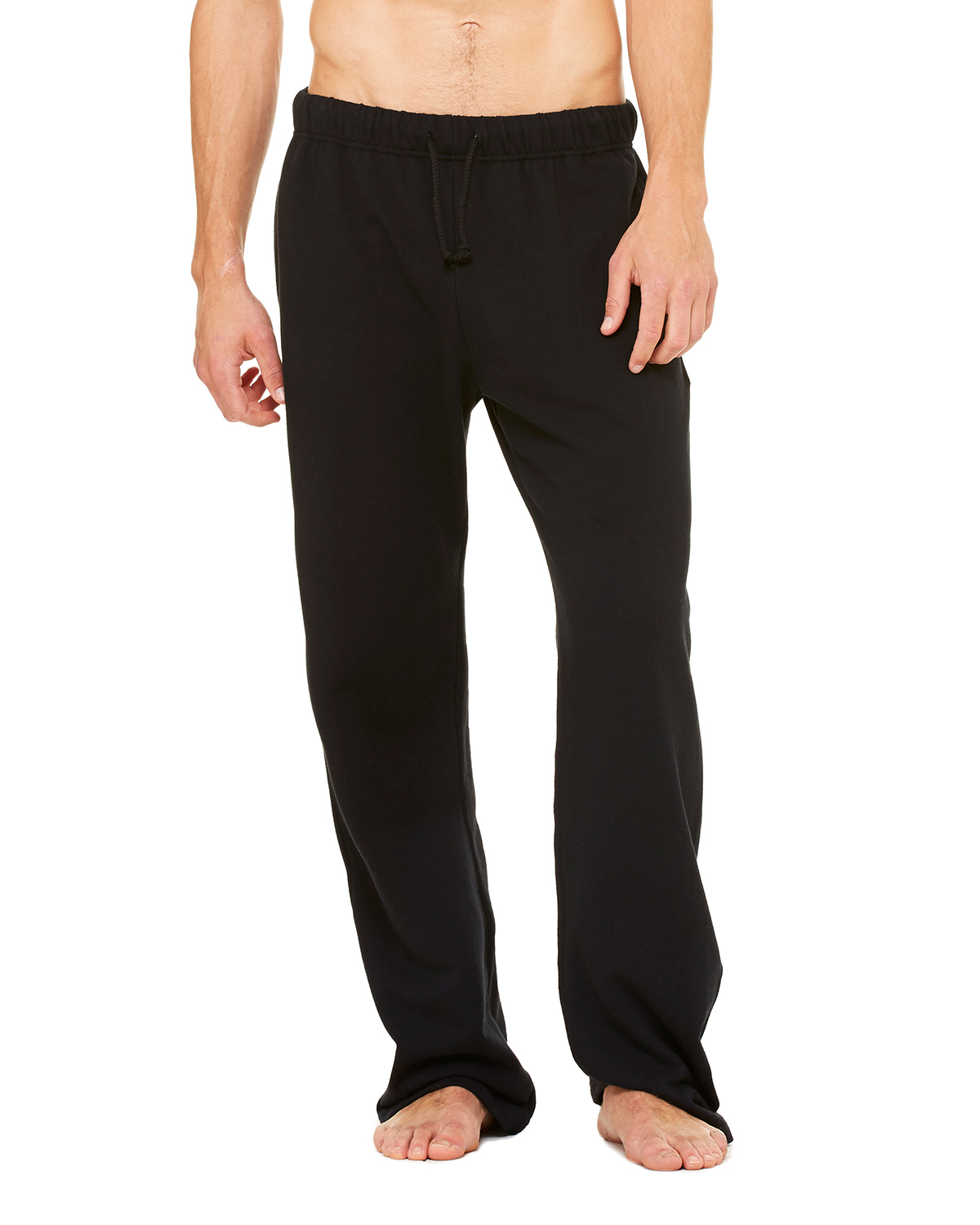 Canvas 3717 Stewart Fleece Pants