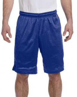 Champion 8731 Poly Mesh Shorts