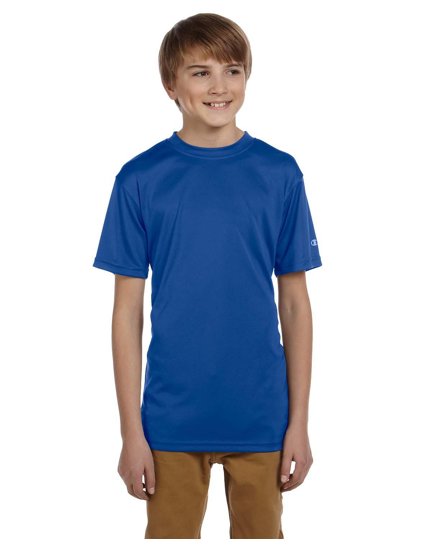 Champion CW24  Youth Performance T-Shirt