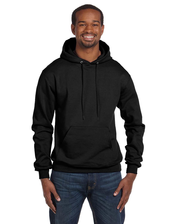 Champion S700 Double Dry Eco Hooded Sweatshirt