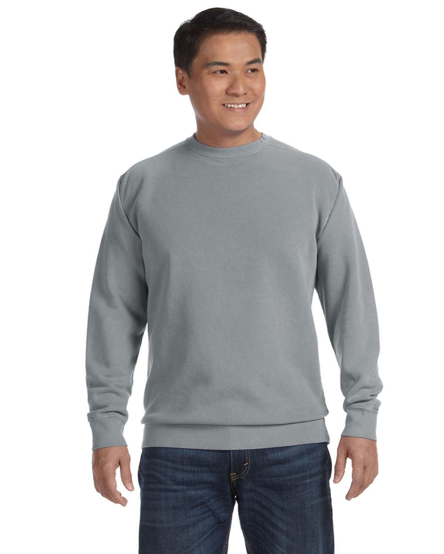Comfort Colors 1566 水手领运动衫
