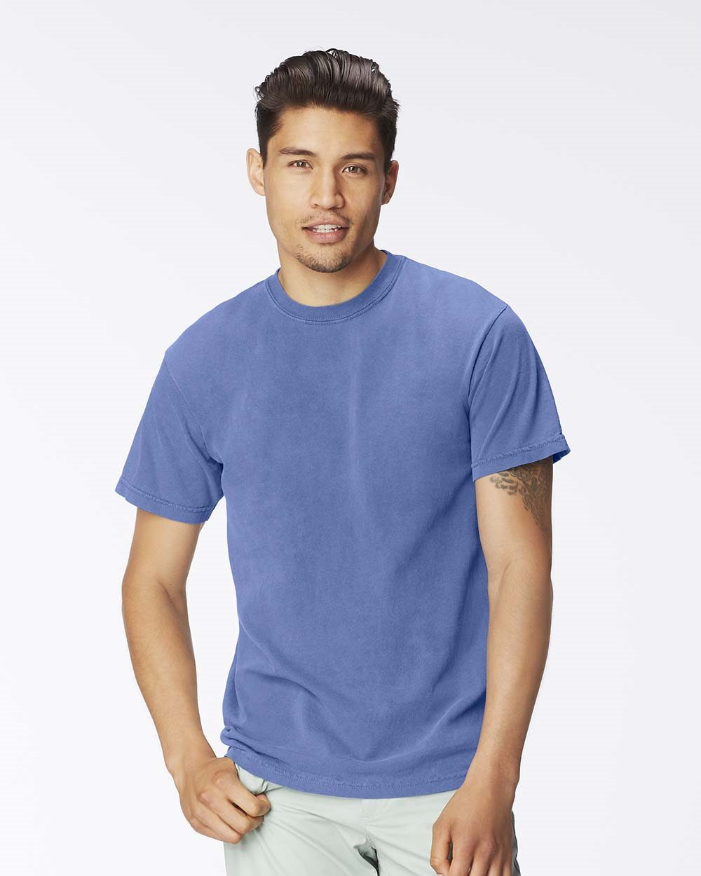 bcacdeaec Comfort Colors Drop Ship - C9030 Garment-Dyed T-Shirt $4.67 - Men's ...