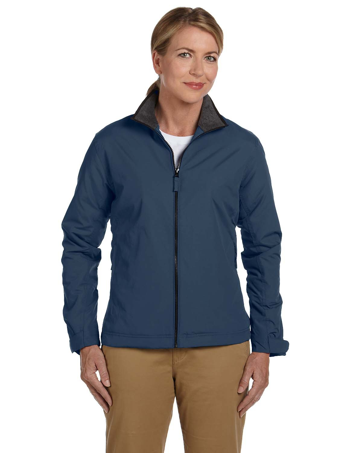 Devon & Jones D700W - Ladies Three-Season Classic Jacket