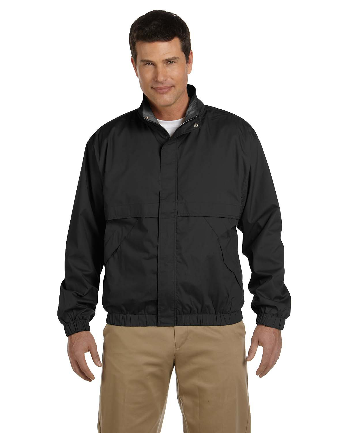 Devon & Jones D850 Men's Clubhouse Jacket