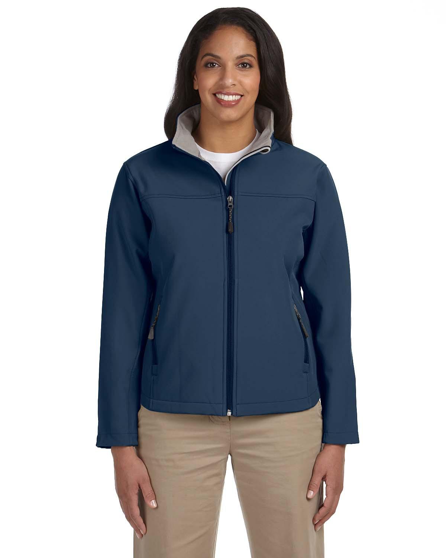 Devon & Jones D995W Ladies Soft Shell Jacket