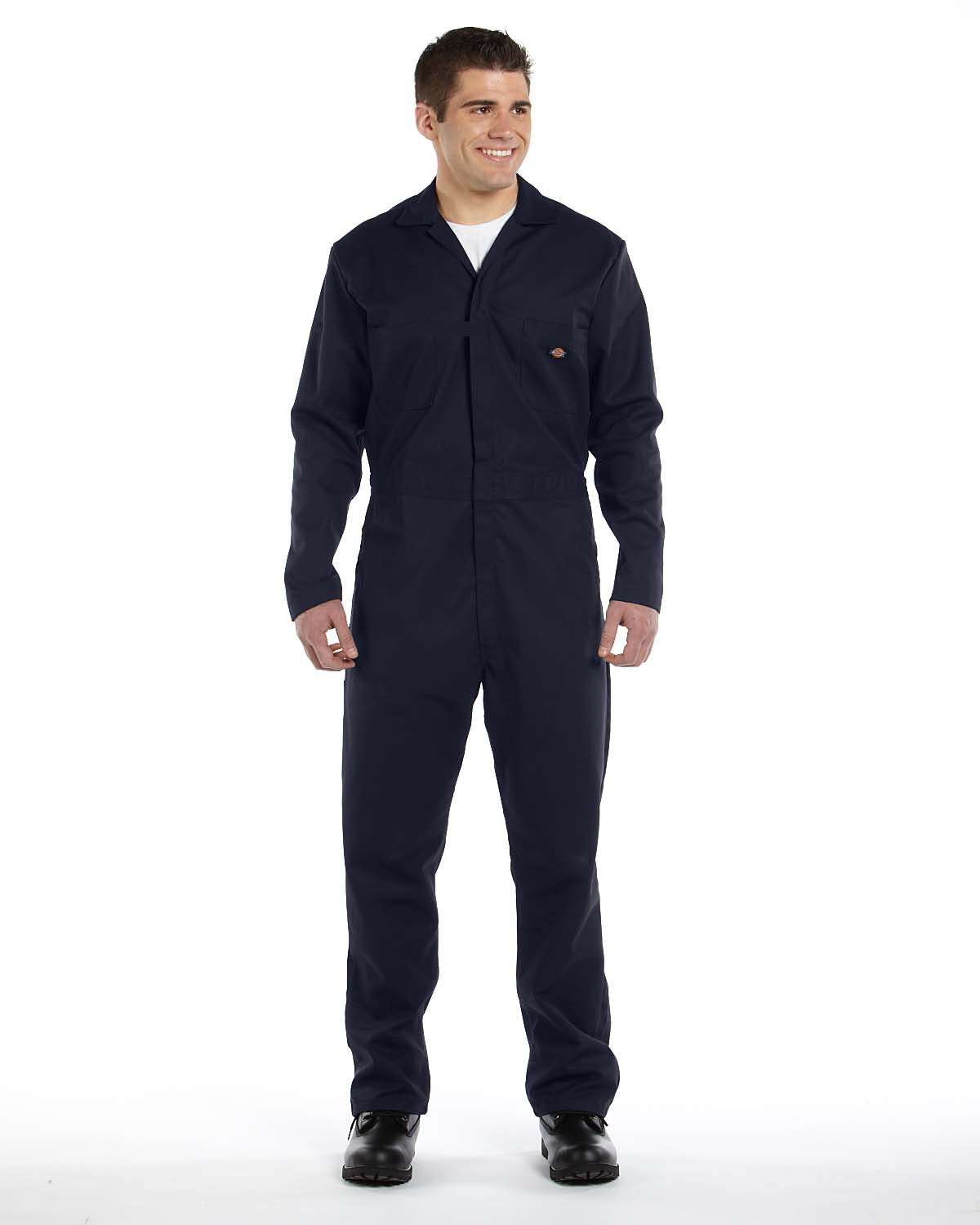 Dickies - 48611 Men's 7.5 oz. Coverall
