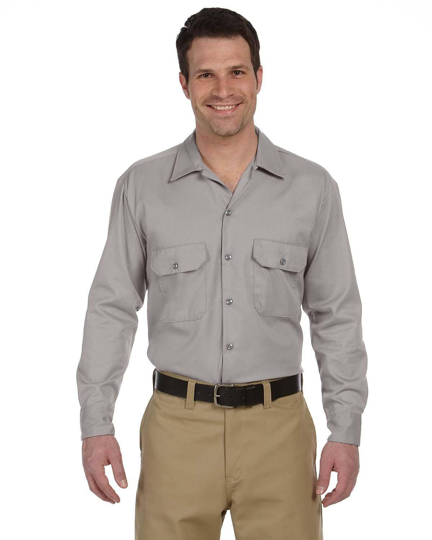 Dickies 574 - Adult Long-Sleeve Work Shirt