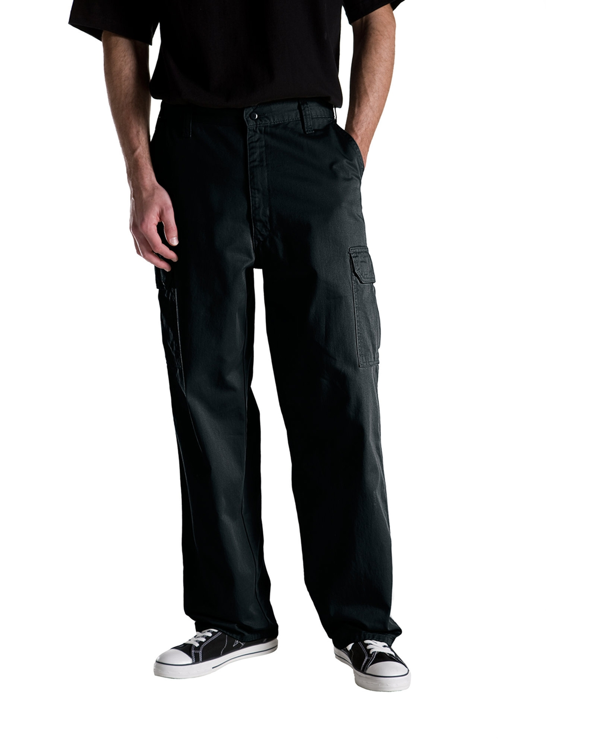 Dickies Drop Ship - 23214 8.5 oz. Loose Fit Cargo Work ...