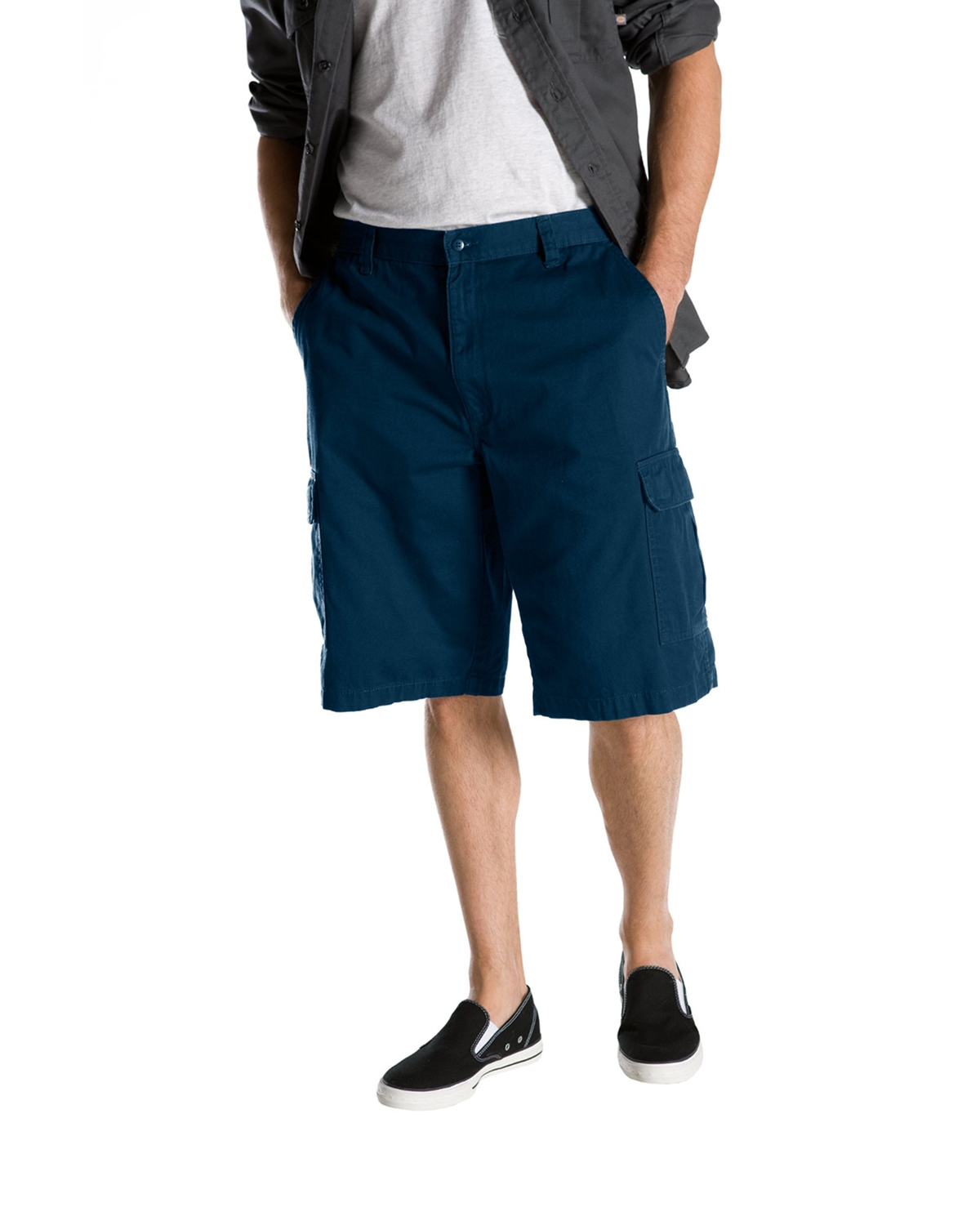 Dickies Drop Ship - 43214 13 Loose Fit Cargo Short