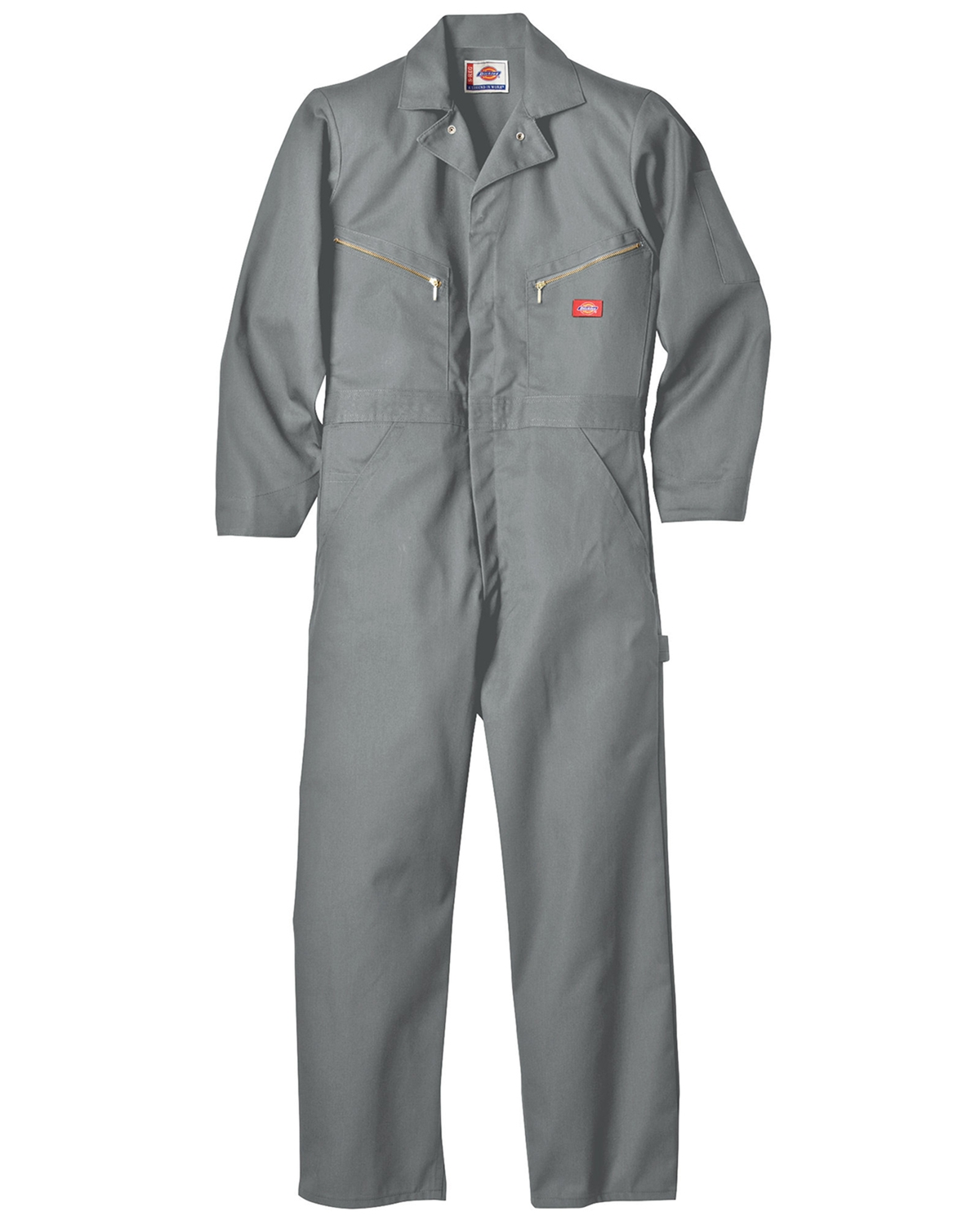 Dickies Drop Ship - 48799 Deluxe Coverall - Blended