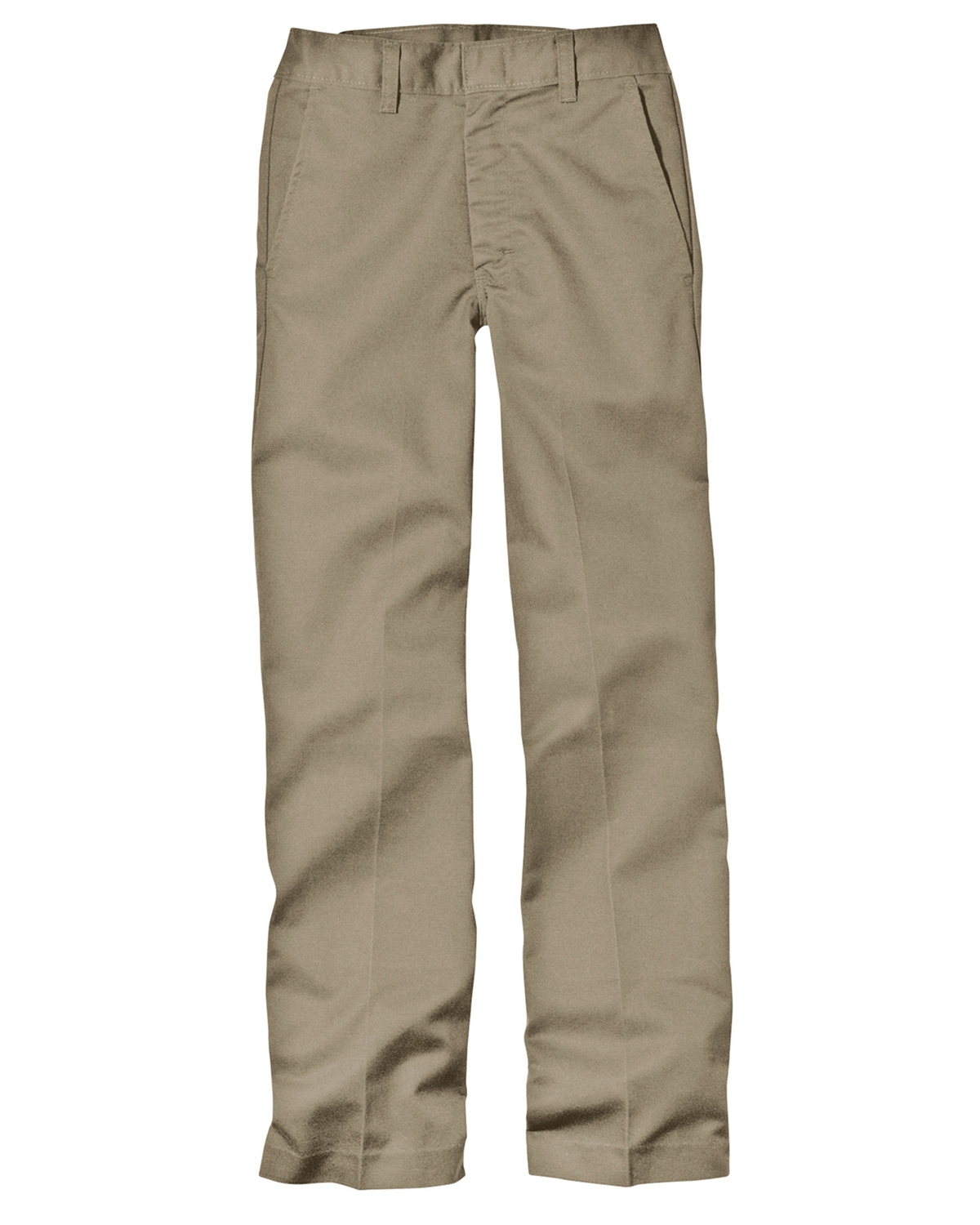 Dickies Drop Ship - 56362 Boy's Flat Front Pant
