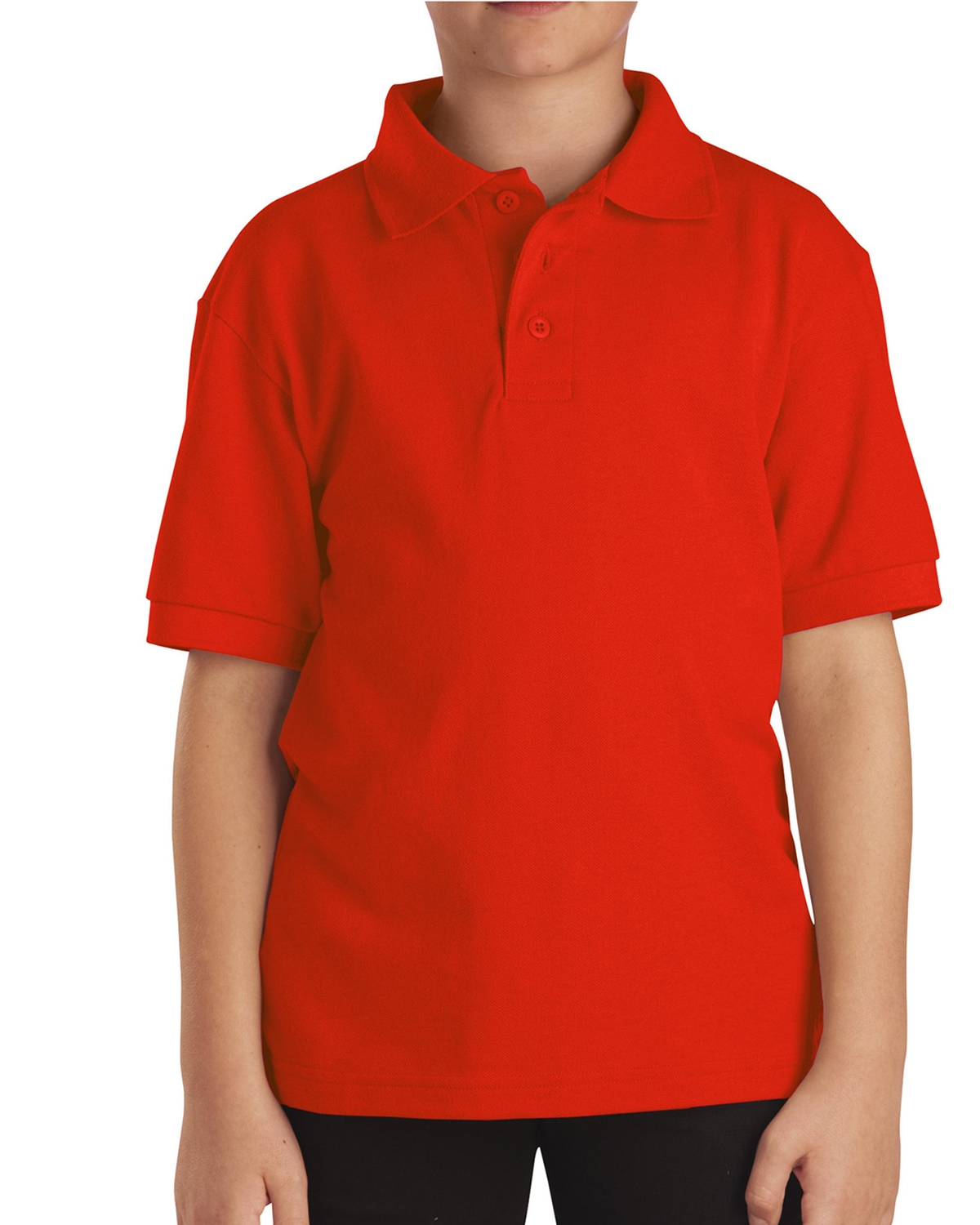 Dickies Drop Ship - KS4552 Boy's Short-Sleeve Performance ...