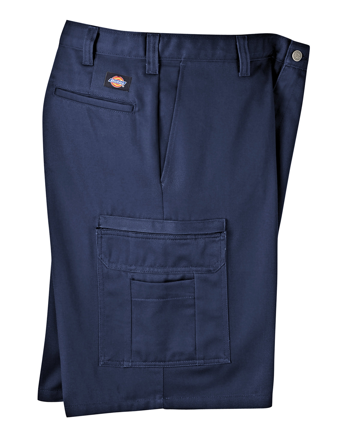 "Dickies Drop Ship - LR337 11"" Industrial Cotton Cargo Short"