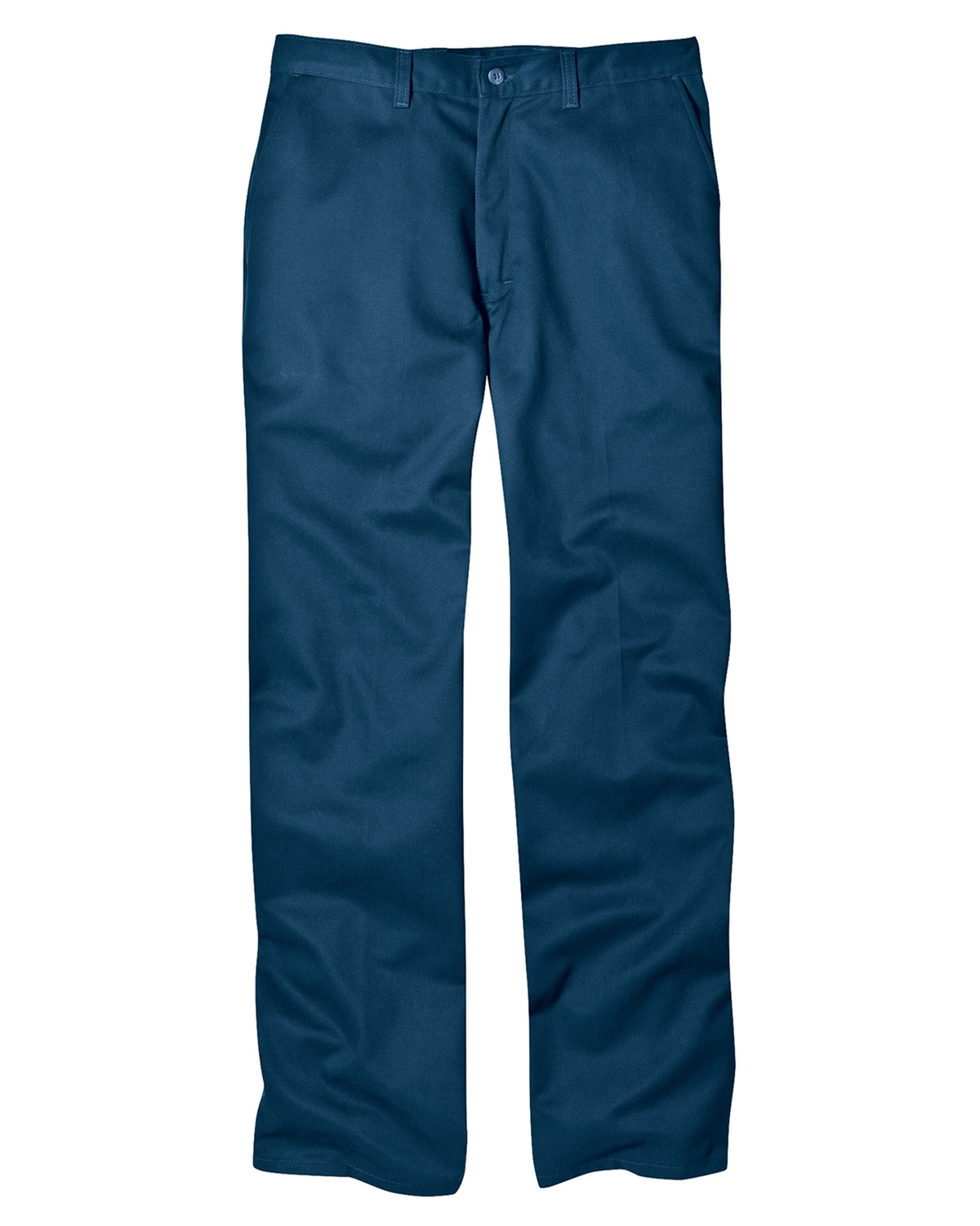 Dickies Drop Ship - WP314 Relaxed Fit Cotton Flat Front Pant