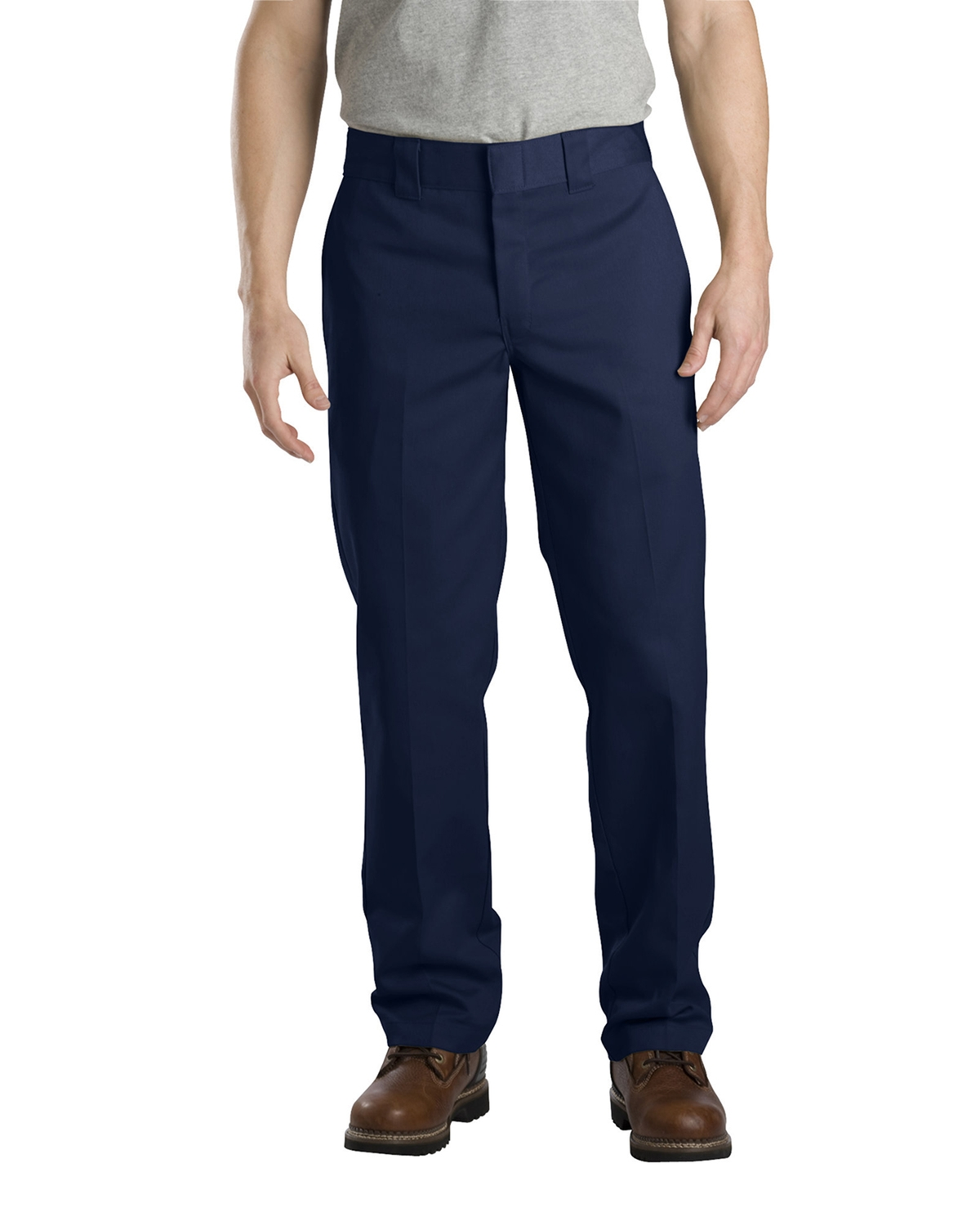 Dickies Drop Ship - WP873  Slim Straight Fit Work Pant