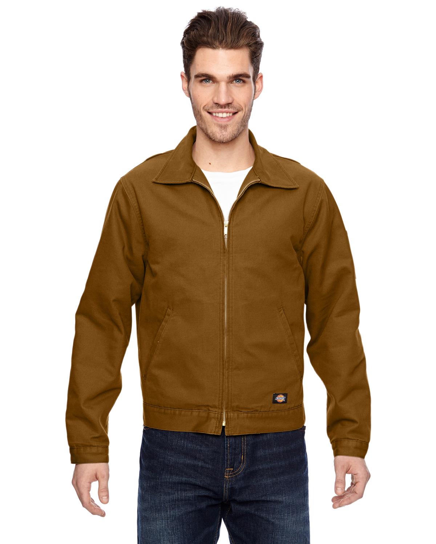 Dickies LJ539 - 10 oz. Industrial Duck Jacket
