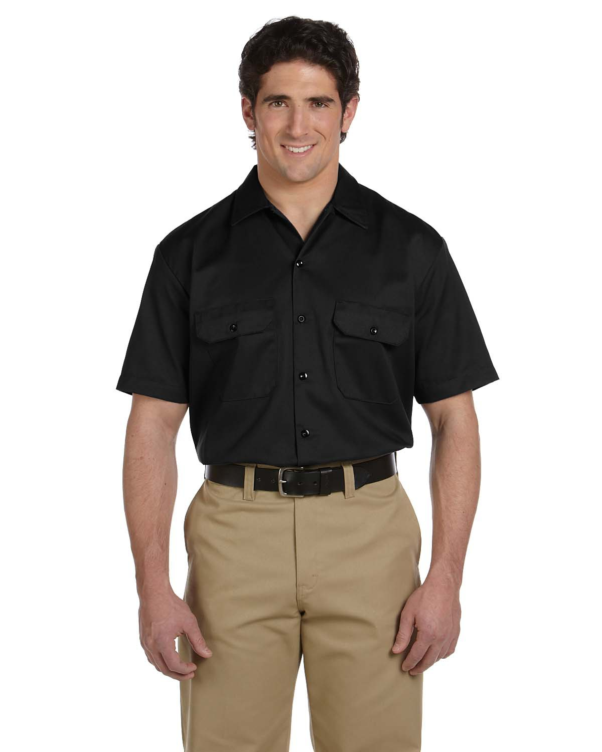 Dickies Occupational 1574 - Short Sleeve Work Shirt