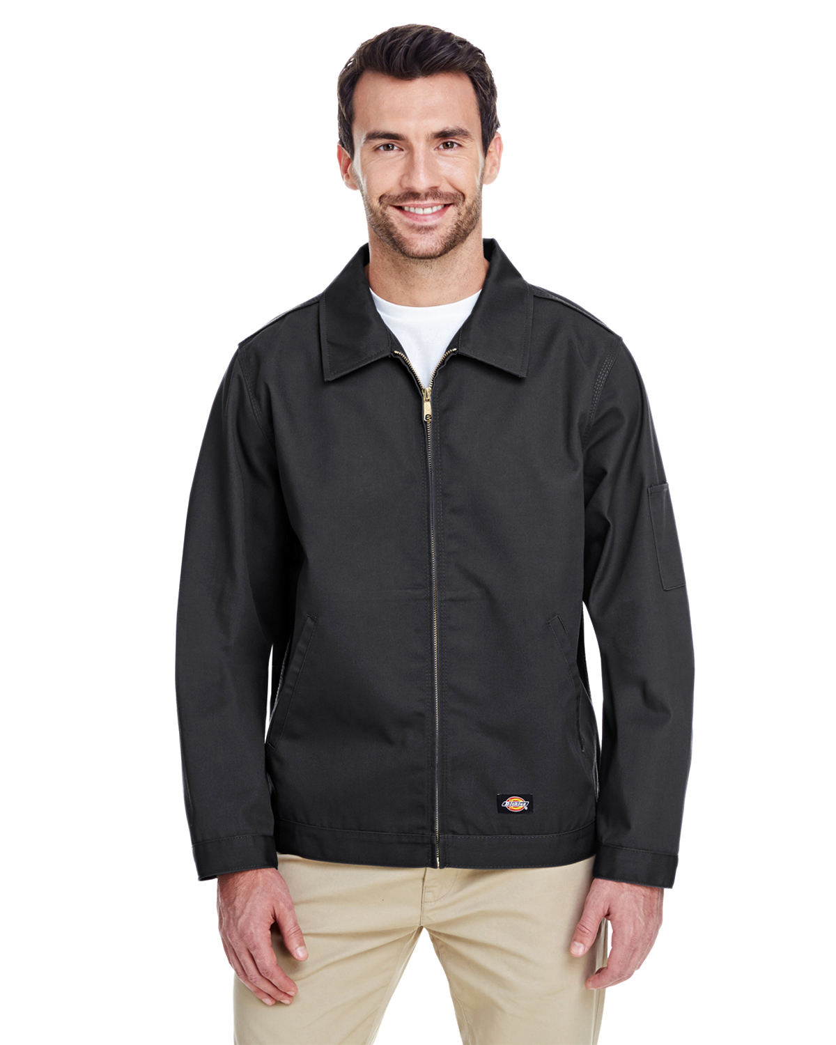 Dickies Occupational JT75 - Eisenhower Classic Unlined Jacket