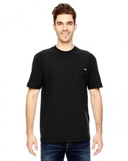 Dickies WS450 - 6.75 oz. Heavyweight Work T-Shirt