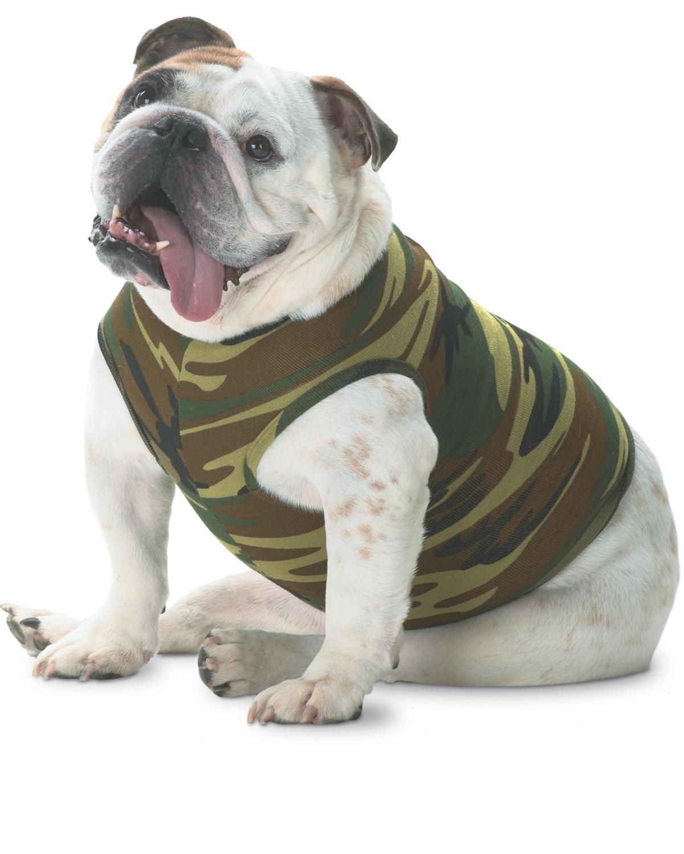 Doggie Skins 3902 Tank Top