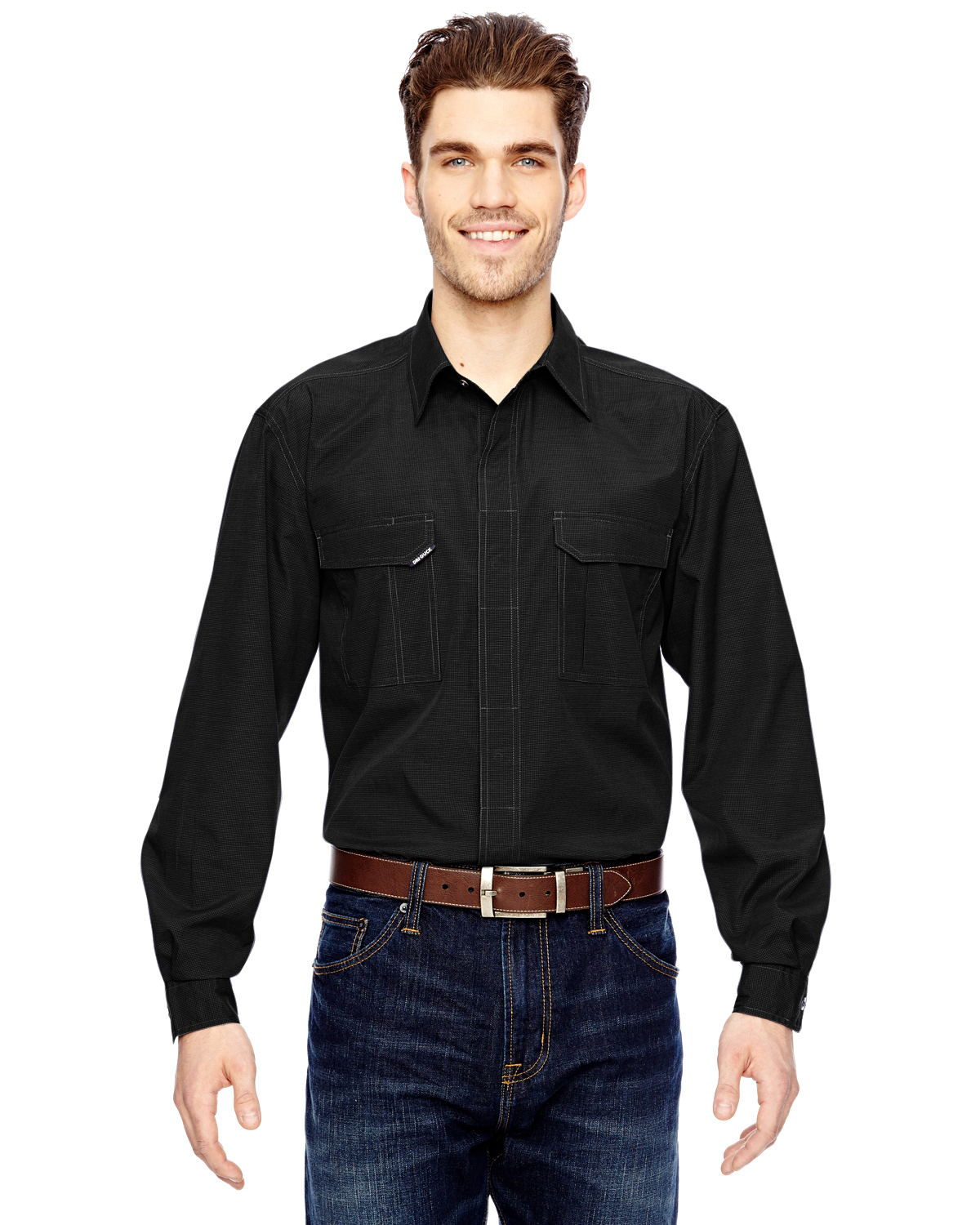Dri Duck 4434 - Men's Field Shirt
