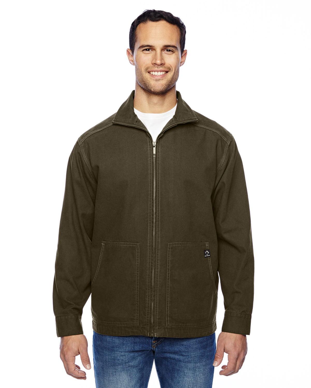 Dri Duck 5038 - Trail Jacket