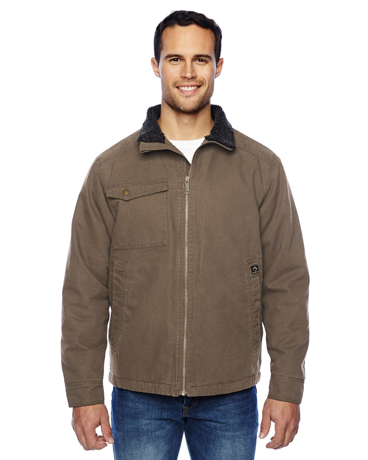 Dri Duck DD5037 - Endeavor Jacket