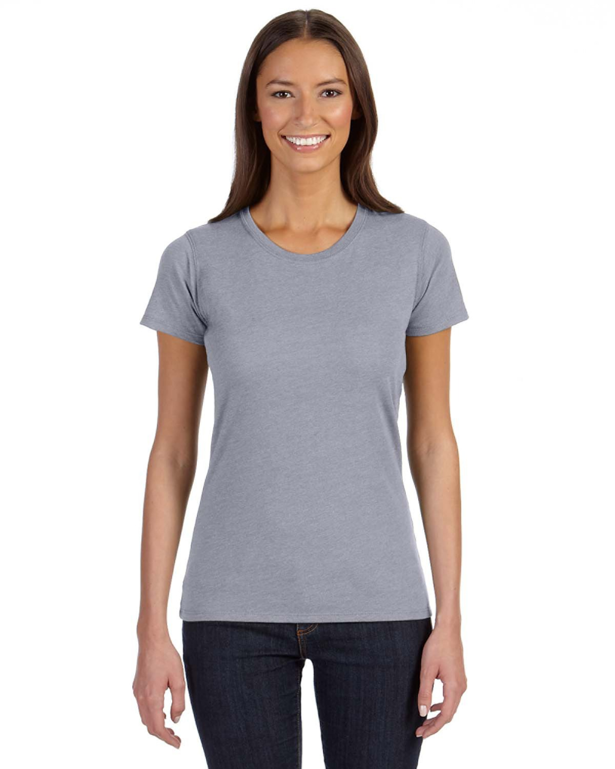 Econscious EC3800 - 4.25 oz. Blended Eco T-Shirt