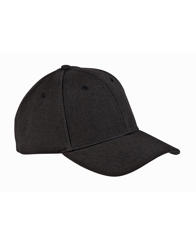 Econscious EC7090 混纺棒球帽鸭舌帽