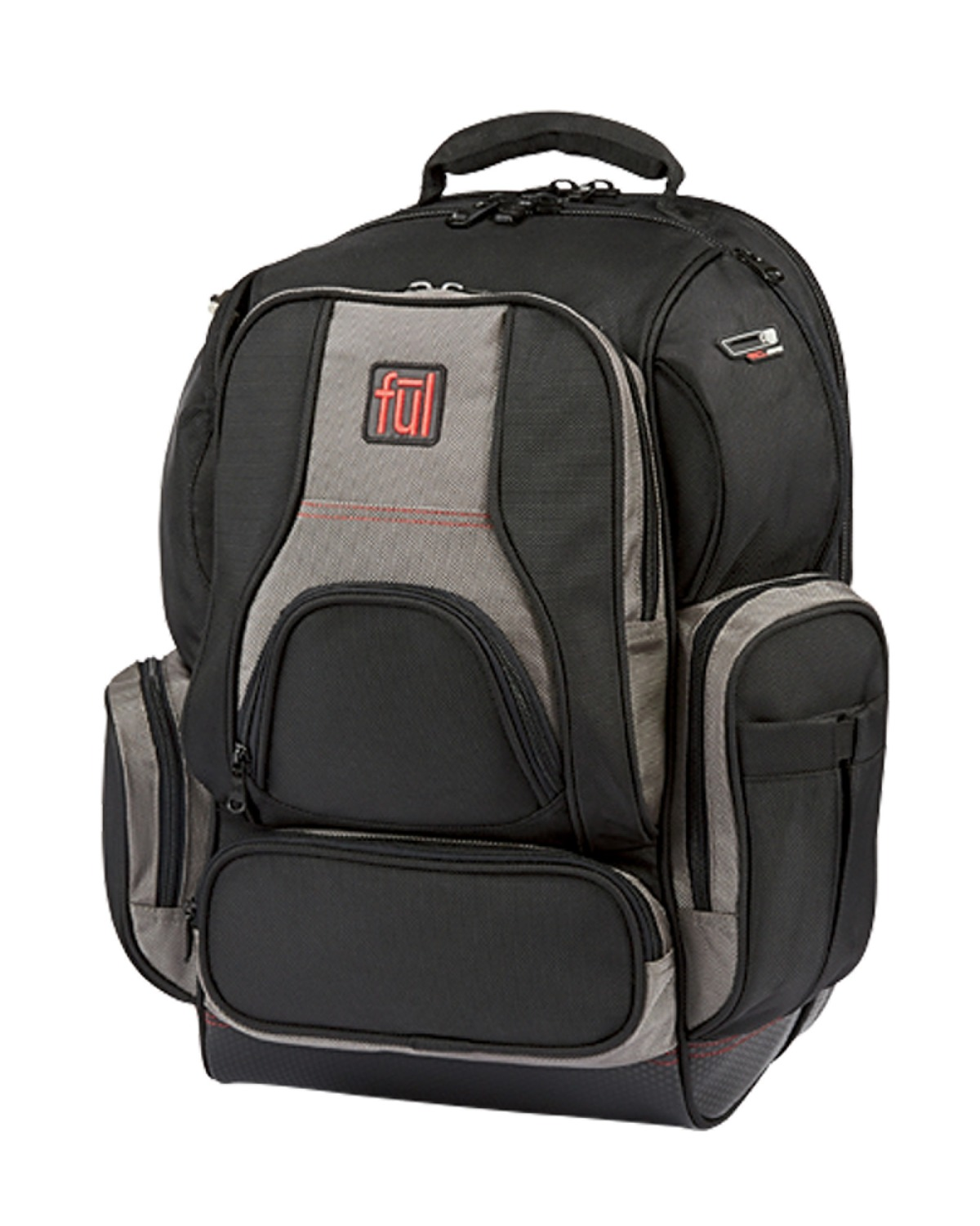 FUL BD5333 - Alleyway Groundbreaker Backpack