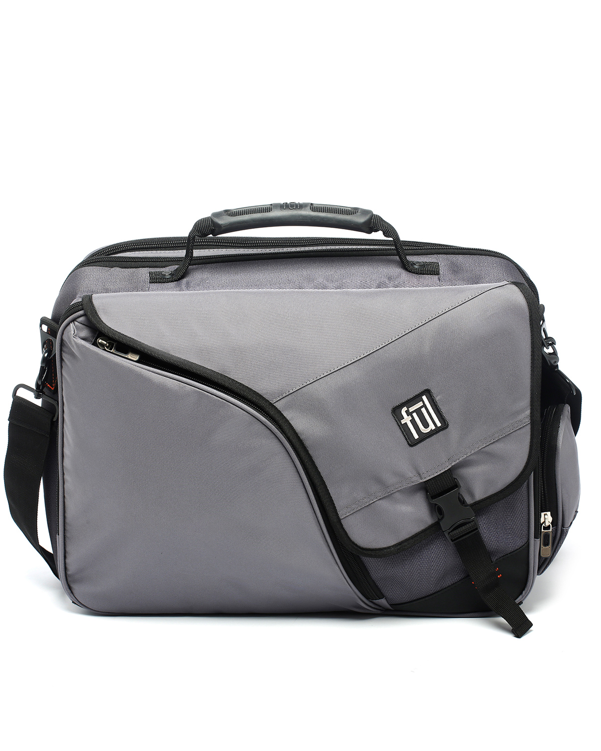 FUL BD6064 - Mission Series Head Honcho Messenger