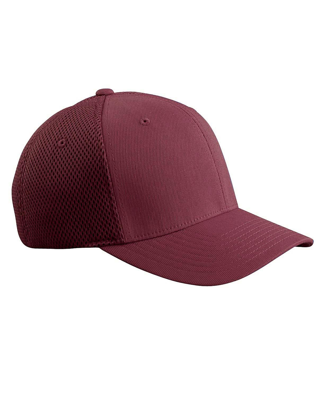 Flexfit 6533 舒适透气网眼帽子