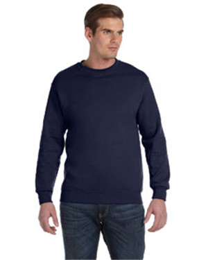 Gildan G120 9.3 oz. DryBlend50/50 Fleece Crew