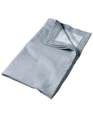 Gildan G129 9.3 oz. DryBlendFleece Stadium Blanket