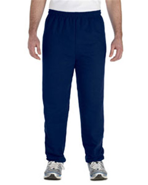 Gildan G182 7.75 oz. Heavy Blend50/50 Sweatpants
