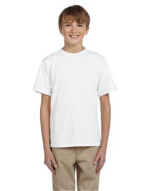 Gildan 吉尔丹 G200B中青年青少年. 优质棉短袖T恤