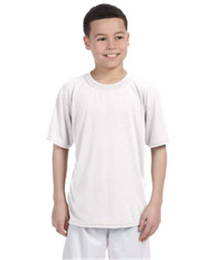 Gildan G420B - Performance Youth 4.5 oz. T-Shirt