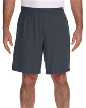 Gildan G44S30 - Performance™ 5.5 oz. Nine Inch Short with Pocket