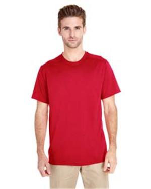 Gildan G470 - Adult Tech Short Sleeve Tee Shirt