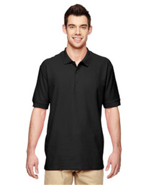 Gildan G828 - Premium Cotton 6.5 oz. Double Pique Sport Shirt