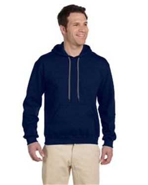 Gildan G925 - Premium Cotton™ 9 oz. Ringspun Hooded Sweatshirt