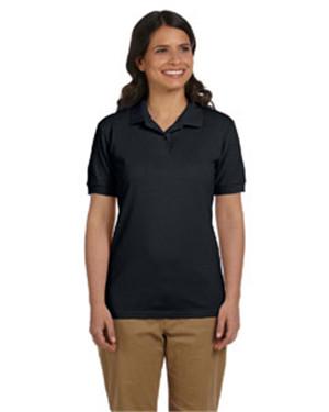 Gildan G948L Ladies 6.5 oz. DryBlendPiquSport Shirt