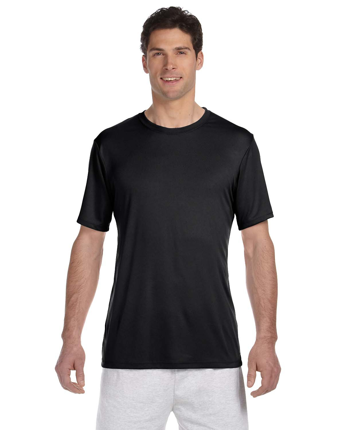 Hanes 4820 - Cool Dri Short Sleeve Performance T-Shirt