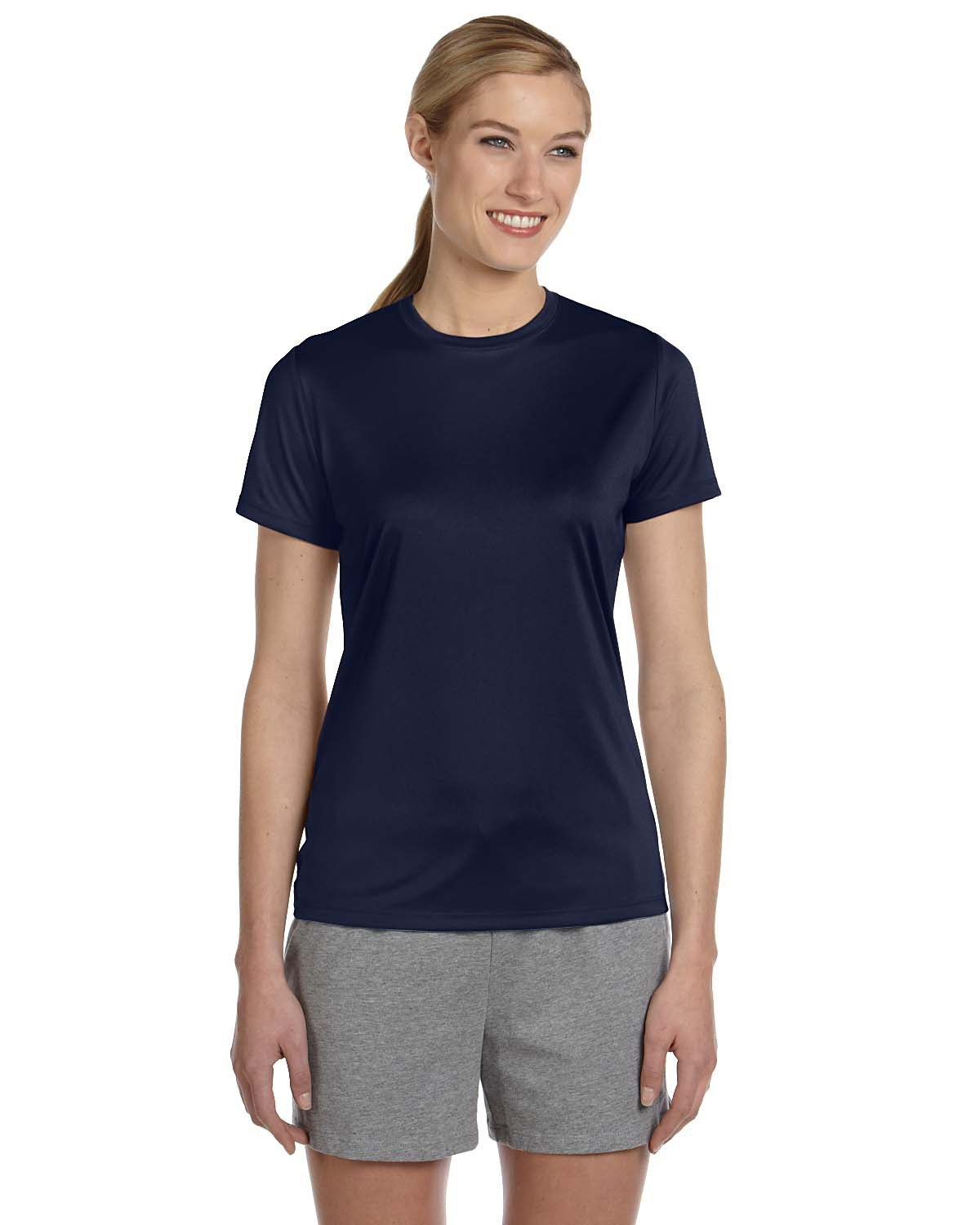 Hanes 4830 - Ladies' Cool DRI Performance T-Shirt