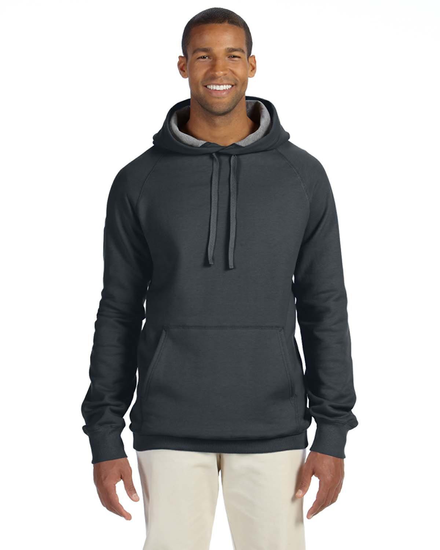Hanes Nano Fleece Hooded Pullover Sweatshirt - N270