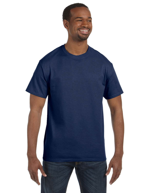 JERZEES 50/50 T-Shirt Tall Sizes - 29MT